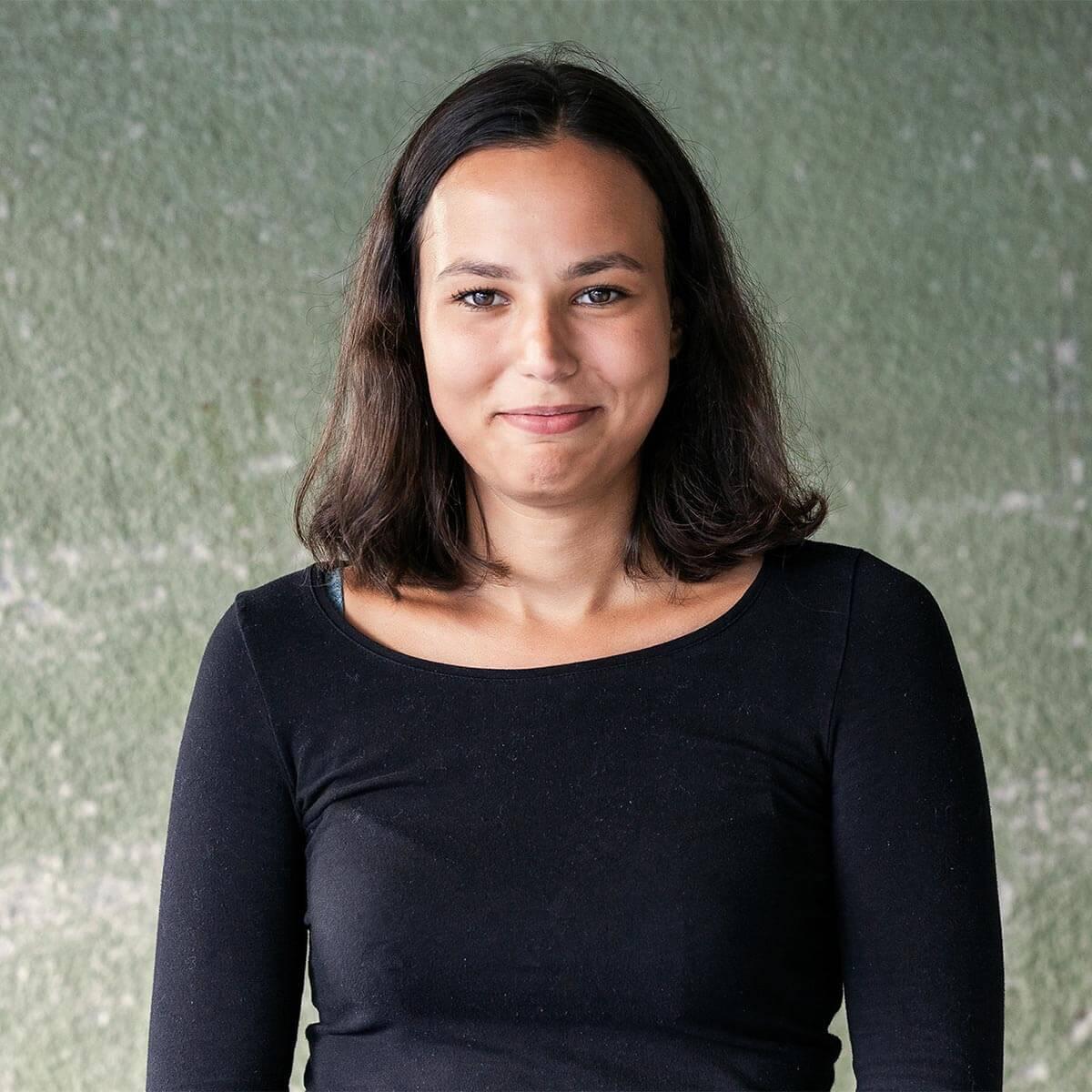 Charlotte Gommert